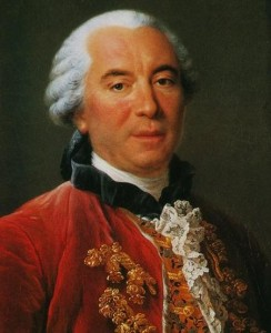 Georges Louis Leclerc, Comte of Buffon